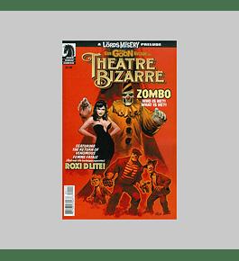 Goon in Theatre Bizarre 1 2015