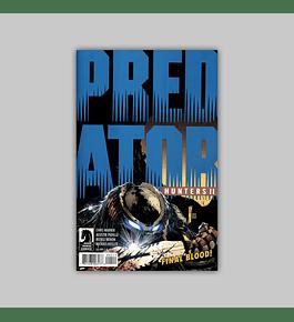 Predator: Hunters II 4 2019
