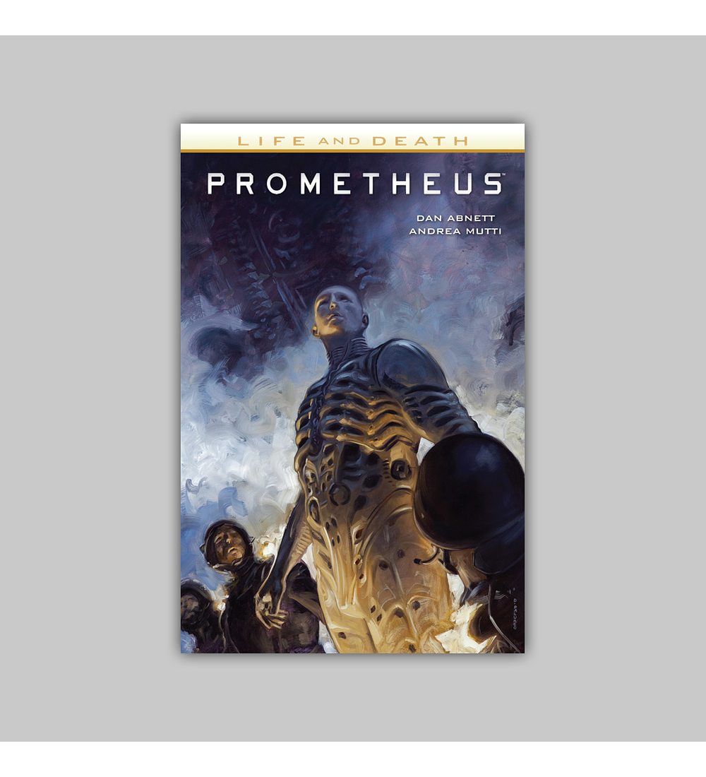Prometheus: Life and Death 2017