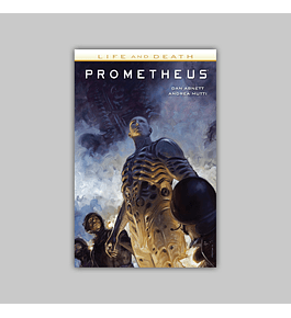 Prometheus: Life and Death 2017