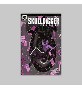 Skulldigger and Skeleton Boy 2 2020