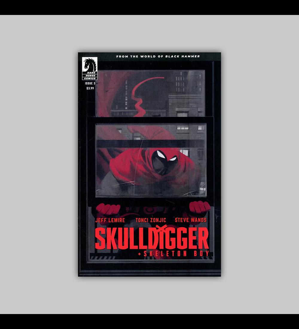 Skulldigger and Skeleton Boy 3 2020