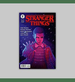 Stranger Things 4 B 2019