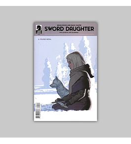 Sword Daughter 4 2018
