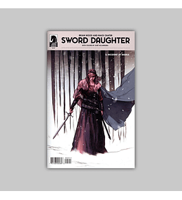 Sword Daughter 5 2019