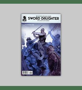 Sword Daughter 6 2019