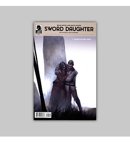 Sword Daughter 7 2019