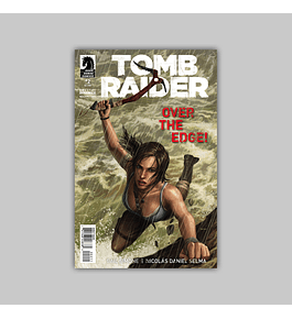 Tomb Raider 2 2014