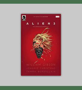 William Gibson's Alien 3 4 2019