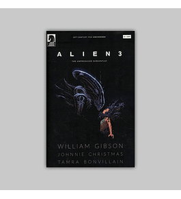 William Gibson's Alien 3 5 2019