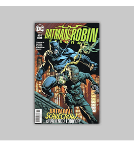 Batman and Robin: Eternal 14 2016