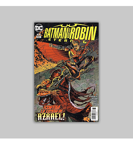 Batman and Robin: Eternal 15 2016
