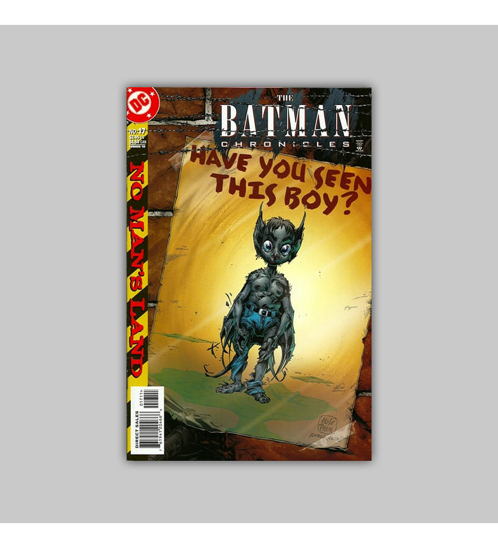 Batman Chronicles 17 1999