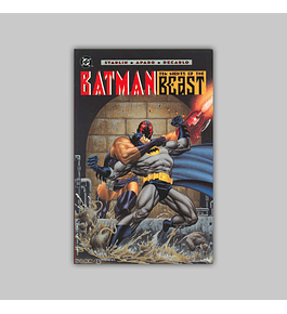 Batman: Ten Nights of the Beast 1994