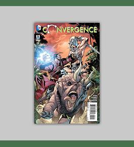 Convergence 5 2015