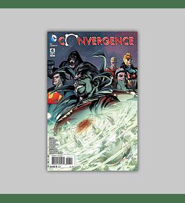 Convergence 6 2015