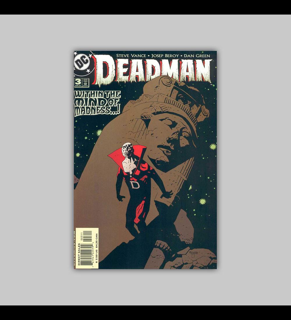 Deadman 3 2002