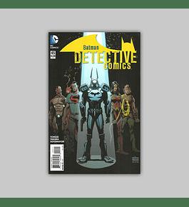 Detective Comics (Vol. 2) 45 2015
