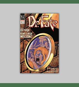 Dr. Fate 21 1990