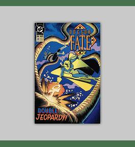 Dr. Fate 40 1992