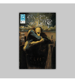 Dr. Fate Annual 1 1989