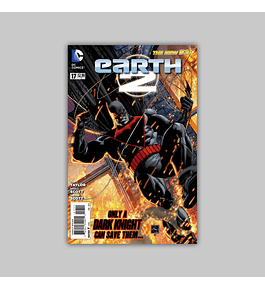 Earth Two 17 2014