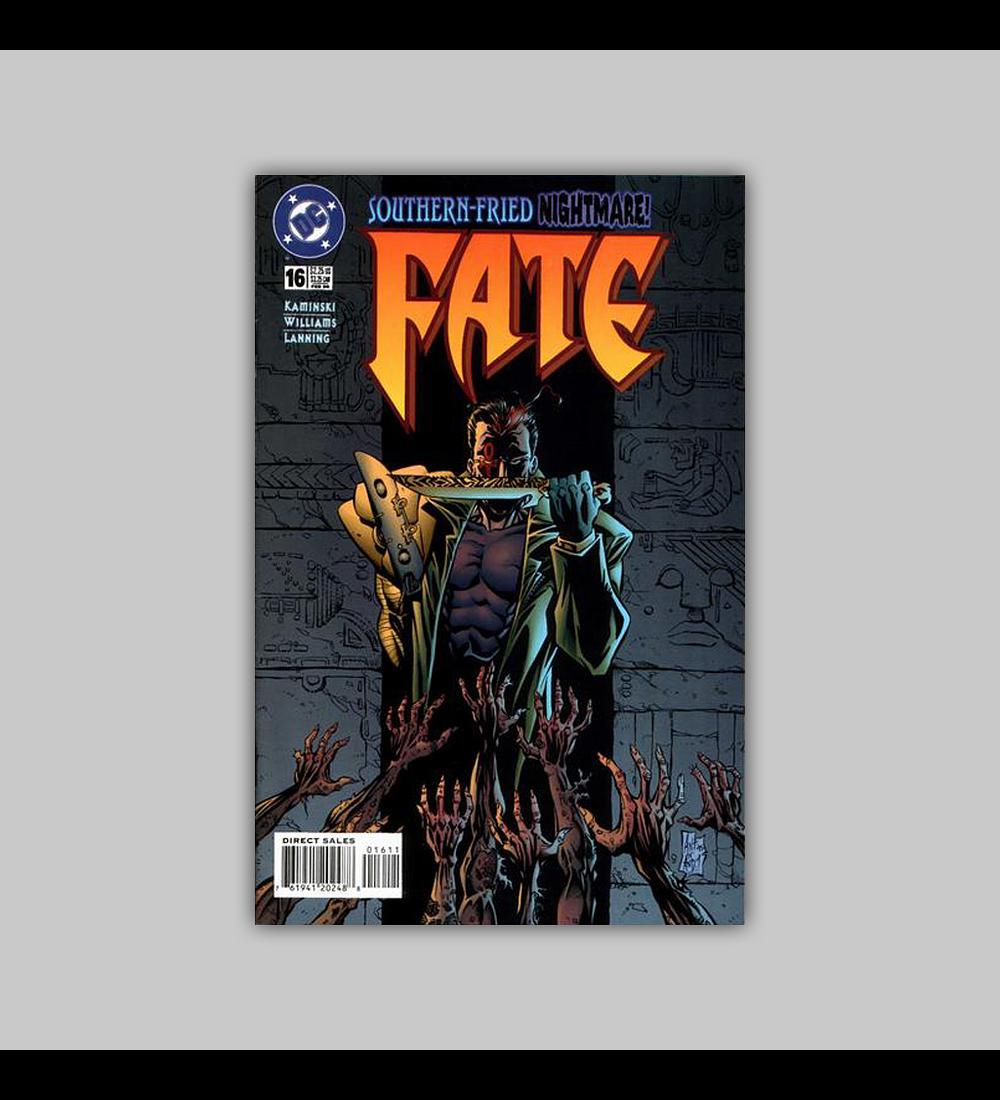 Fate 16 1996