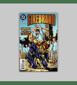 Firebrand 7 1996