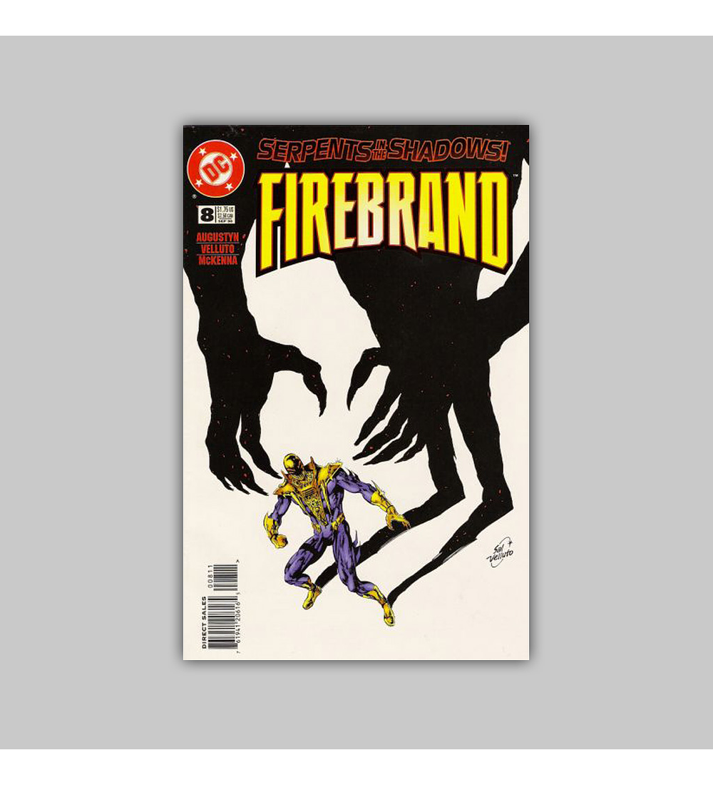 Firebrand 8 1996