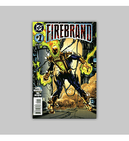 Firebrand (complete limited series) 1996