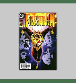 Firestorm 8 2005