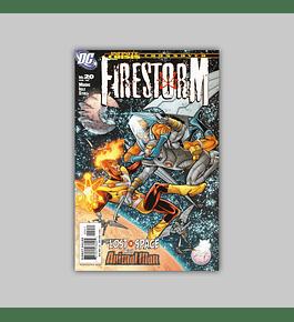 Firestorm 20 2006