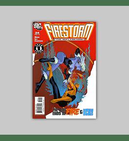 Firestorm 24 2006