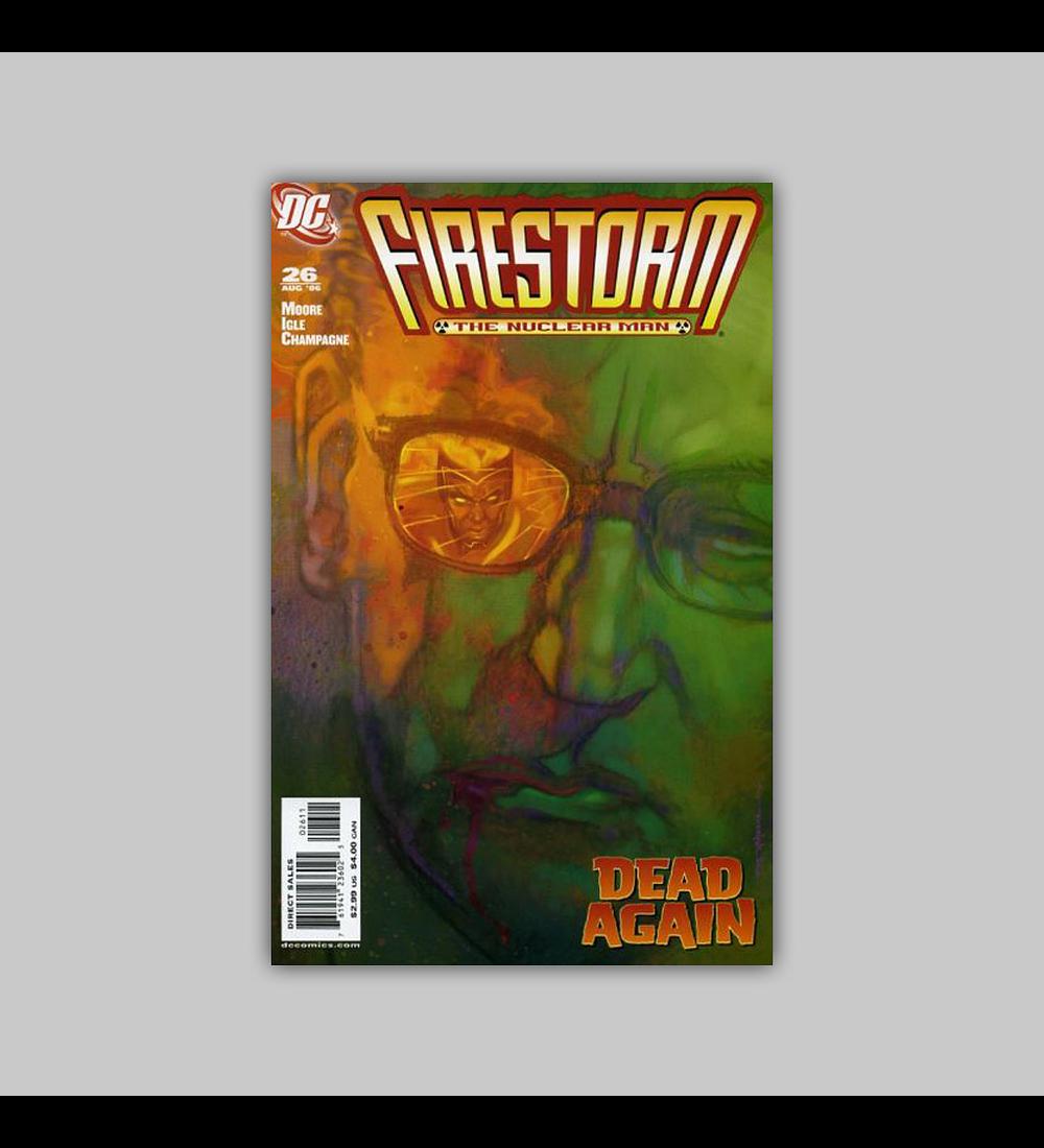 Firestorm 26 2006