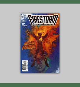 Firestorm 27 2006