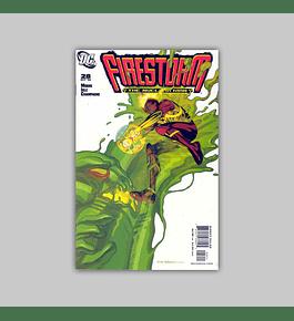 Firestorm 28 2006