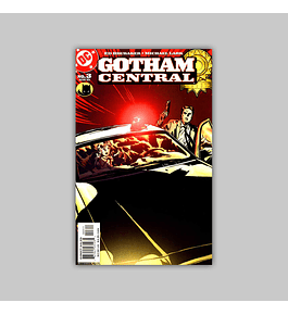 Gotham Central 3 2003