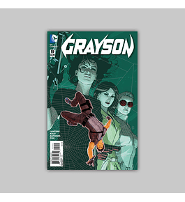 Grayson 19 2016
