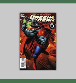 Green Lantern (Vol. 4) 12 2006