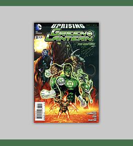 Green Lantern (Vol. 5) 31 2014