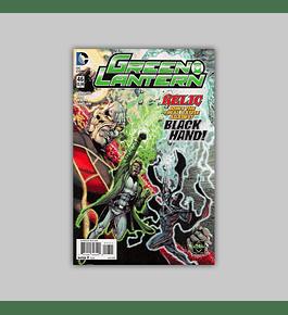 Green Lantern (Vol. 5) 46 2016