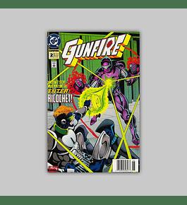 Gunfire 2 1994