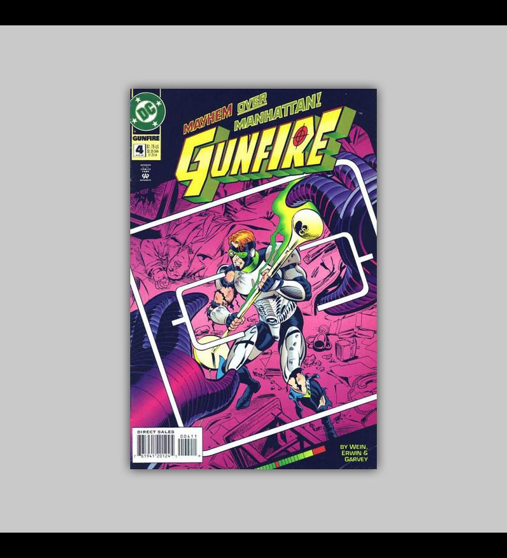 Gunfire 4 1994