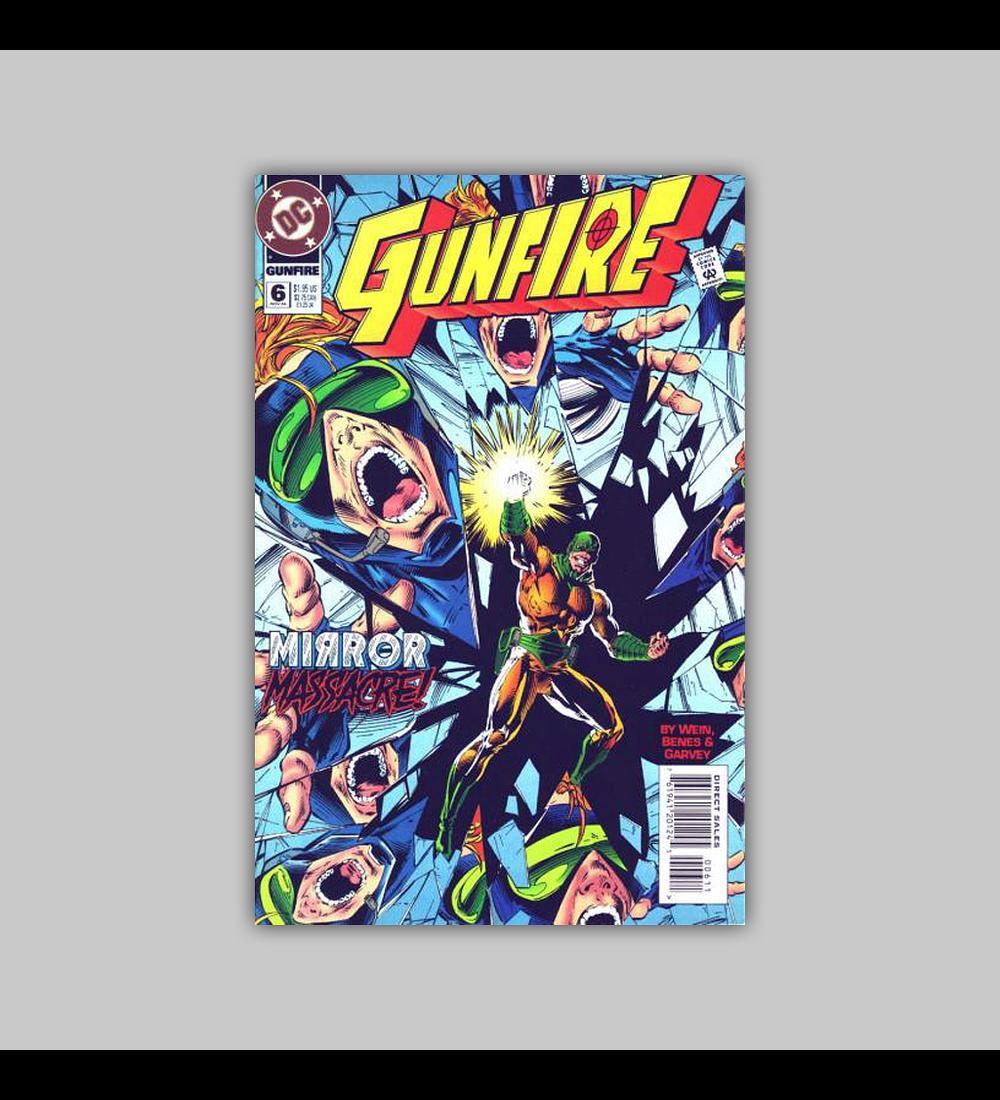 Gunfire 6 1994