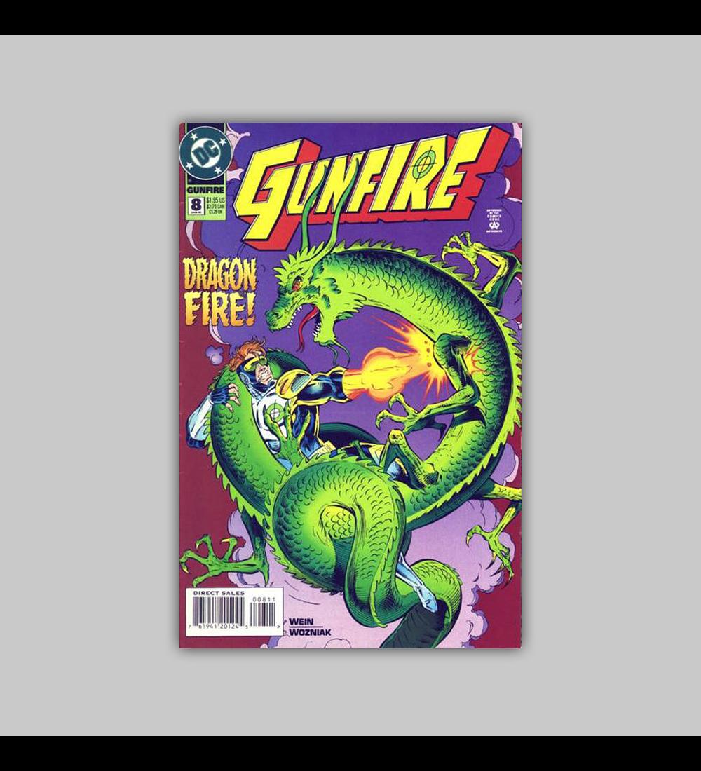 Gunfire 8 1995