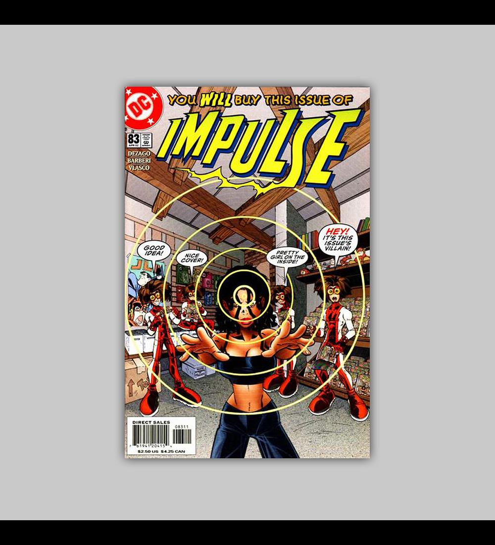 Impulse 83 2002