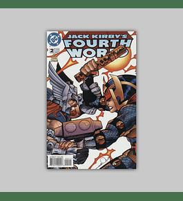 Jack Kirby's Fourth World 2 1997