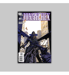 Jonah Hex 27 2006