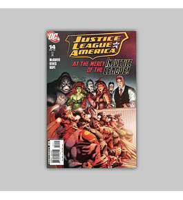 Justice League of America 14 2007