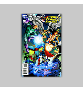 Justice League of America 15 2008